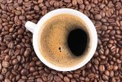 Aries sign: Coffee