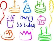 Romantic Birthday Idea: Free your imagination