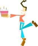 Romantic Birthday Idea: Birthdays to come!!