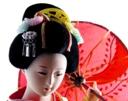 Geisha: Bun