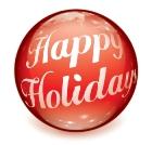Happy Holiday Ball