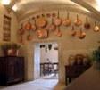 Sagittarius sign: rural yet modern kitchen