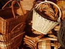 Scorpio sign: baskets