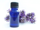 Sensual massage: Essential oils