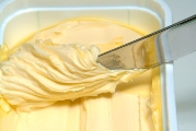 Taurus sign: Butter