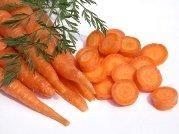 Gemini sign: Carrots