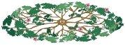 Romantic ideas: Healing Tree